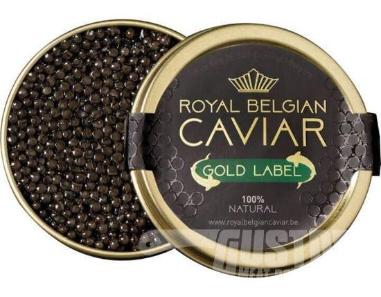 Royalbelgian Caviar