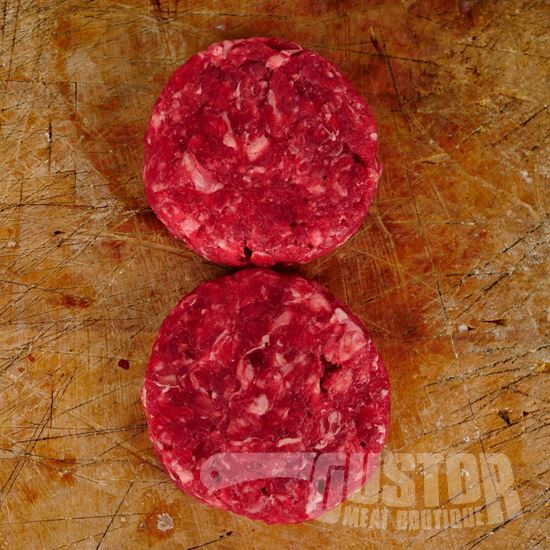 Picture of Premium Cut Hamburger