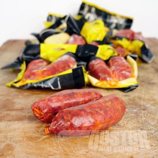 Picture of Chorizo bellota 100%